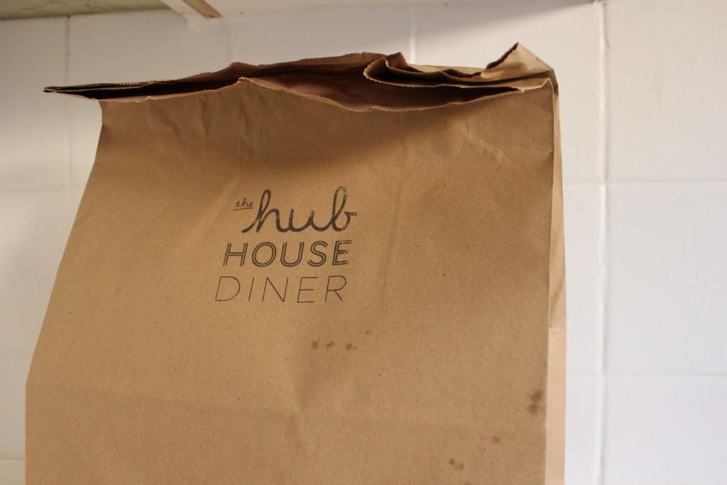 The Hub House Diner