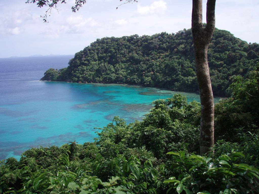 Fiji – best beach holiday ever